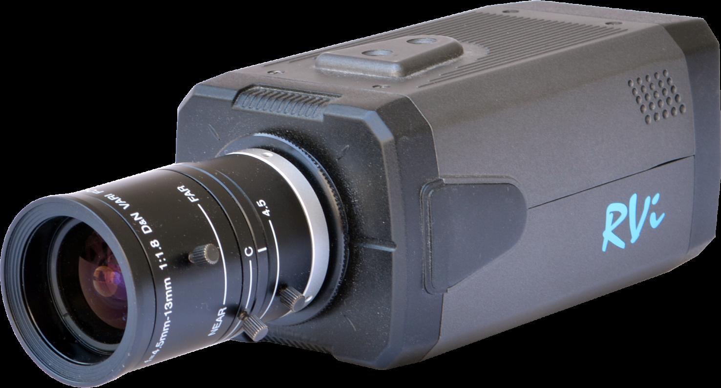 Корпусные видеокамеры