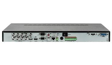 RVi-R08MA 8-ми канальный цифровой видеорегистратор - 1