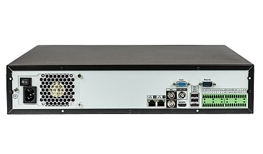 RVi-IPN16/8-PRO IP-видеорегистратор - 1