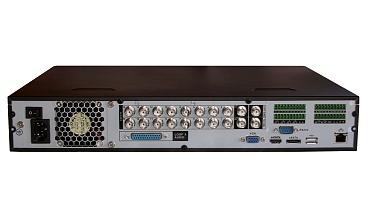 RVi-R16MA-PRO 16-ти канальный цифровой видеорегистратор - 1