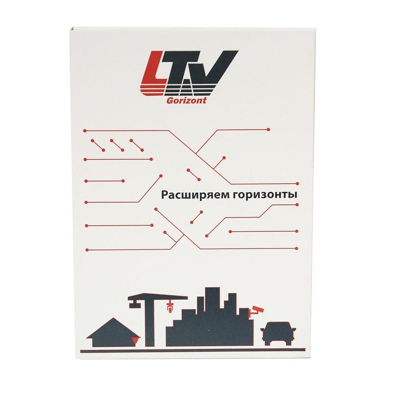 Пакет расширения от LTV-Gorizont Small до LTV-Gorizont Medium - 2