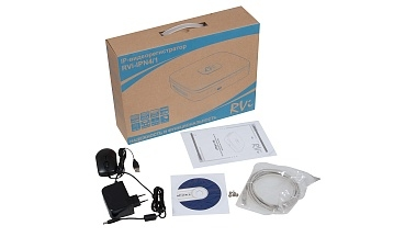 RVi-IPN4/1 IP-видеорегистратор - 3