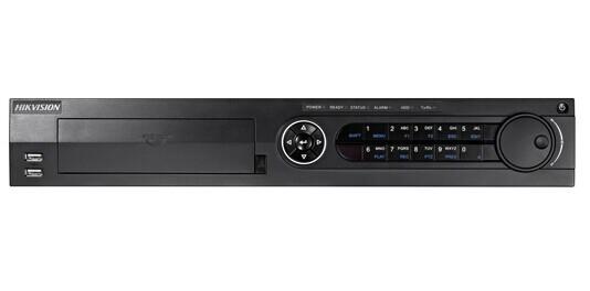 DS-7316HQHI-SH Hikvision TVI видеорегистратор - 1