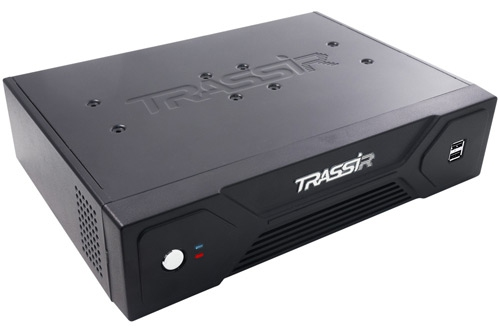 MiniClient TRASSIR видеорегистратор - 1