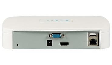 RVi-IPN4/1 IP-видеорегистратор - 1