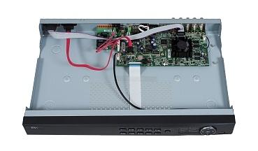 RVi-R08MA 8-ми канальный цифровой видеорегистратор - 2