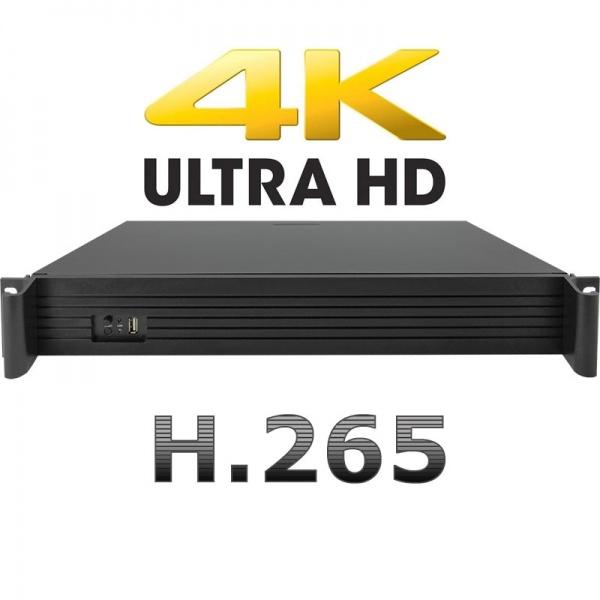 0152 BSP-NVR-3604-02 BSP Security видеорегистратор - 1