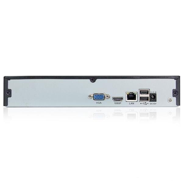 0123 BSP-NVR-0801-03 BSP Security - 1
