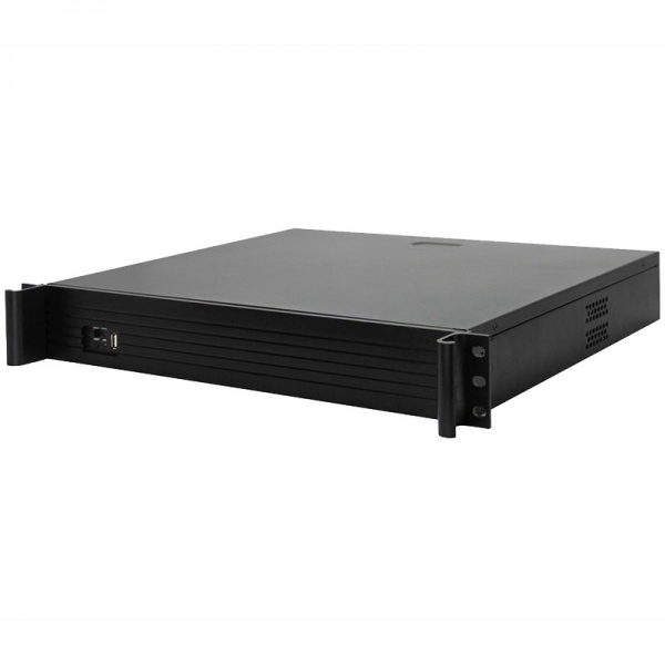 0125 BSP-NVR-2404-02 BSP Security видеорегистратор - 1