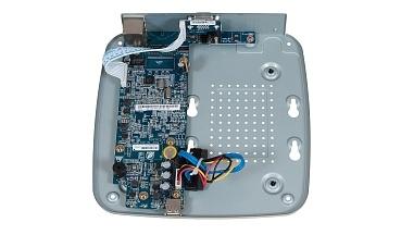 RVi-IPN4/1 IP-видеорегистратор - 2