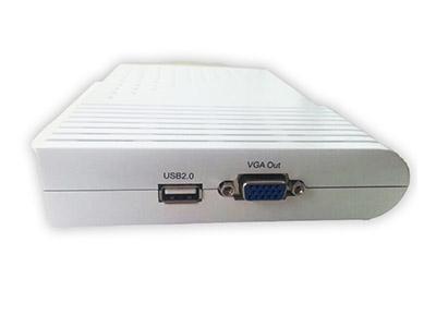 VL7604SD 4-х канальный авторегистратор - 2